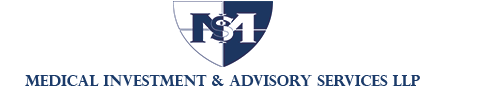 Medical Investment & Advisory Services Logo